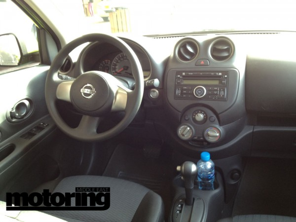 2012 Nissan Micra Launch Motoring Middle East Car News Reviews