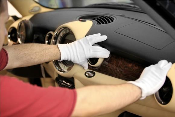 Harman Kardon Car Audio: Luxury-spec Mini Goodwood Now In UAE