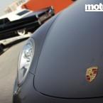 Porsche 911 Carrera S Cabriolet, Dubai UAE