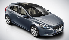 Interview: Joakim Rydholm, Volvo Chassis Engineer about the new Volvo V40