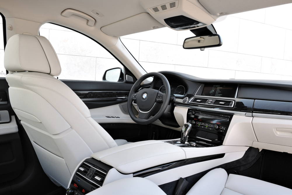2013 bmw 7 series on sale september motoring middle east car news reviews and buying