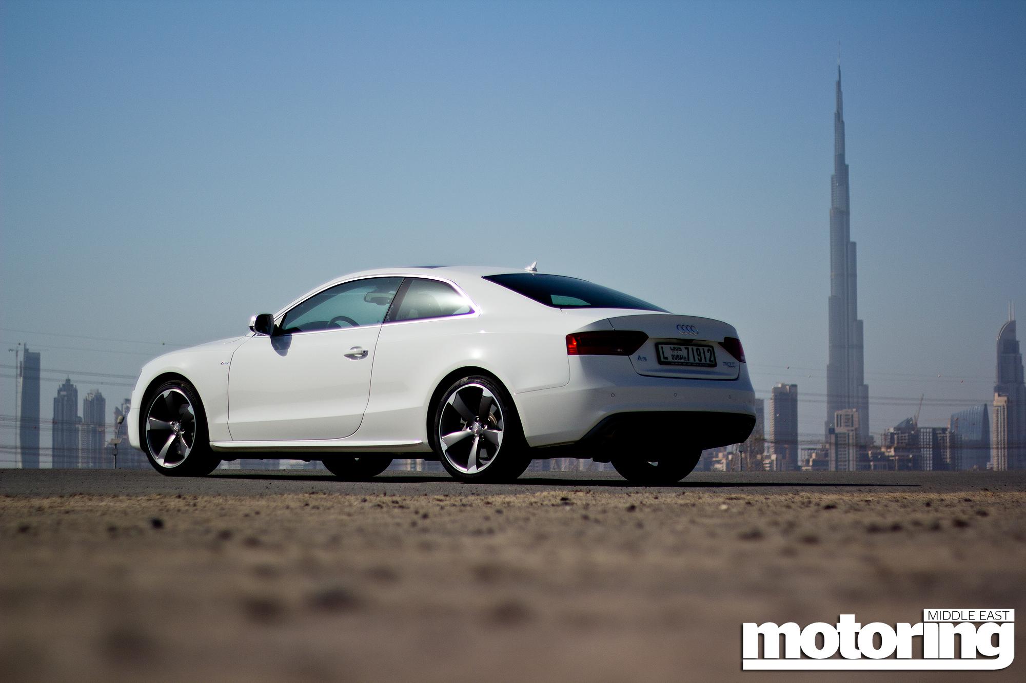 Kelebihan Audi A5 3.0 Top Model Tahun Ini