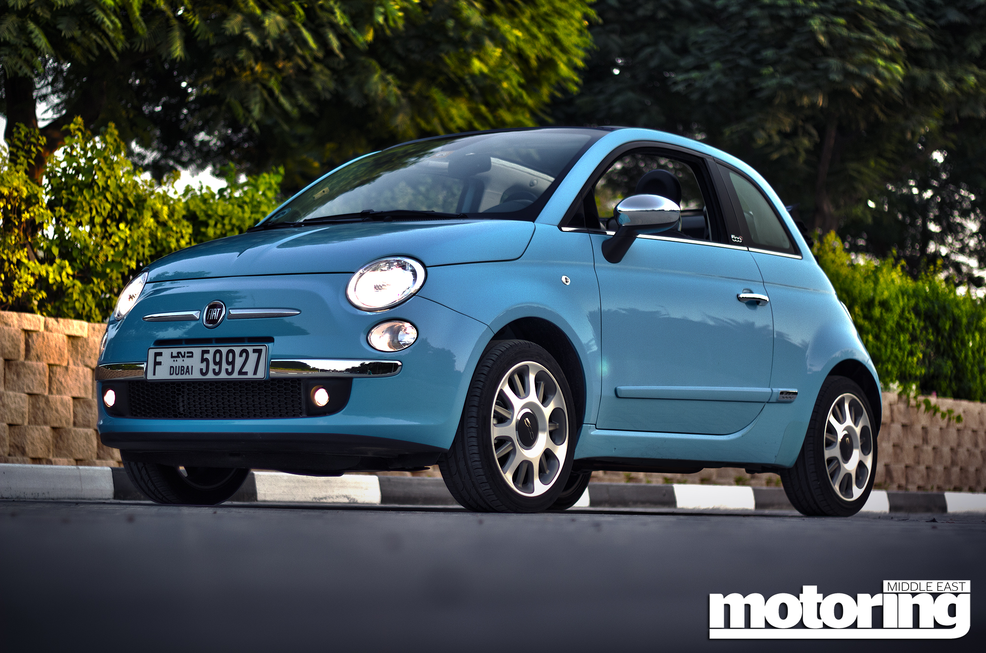 2012 fiat 500 convertible review motoring middle east car news reviews and buying. Black Bedroom Furniture Sets. Home Design Ideas