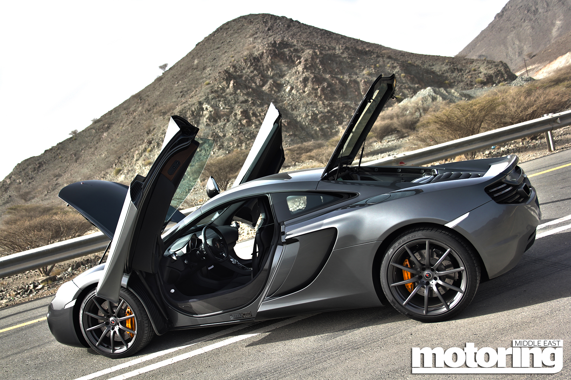 Mclaren Mp4 12c Vs Nissan Gt R