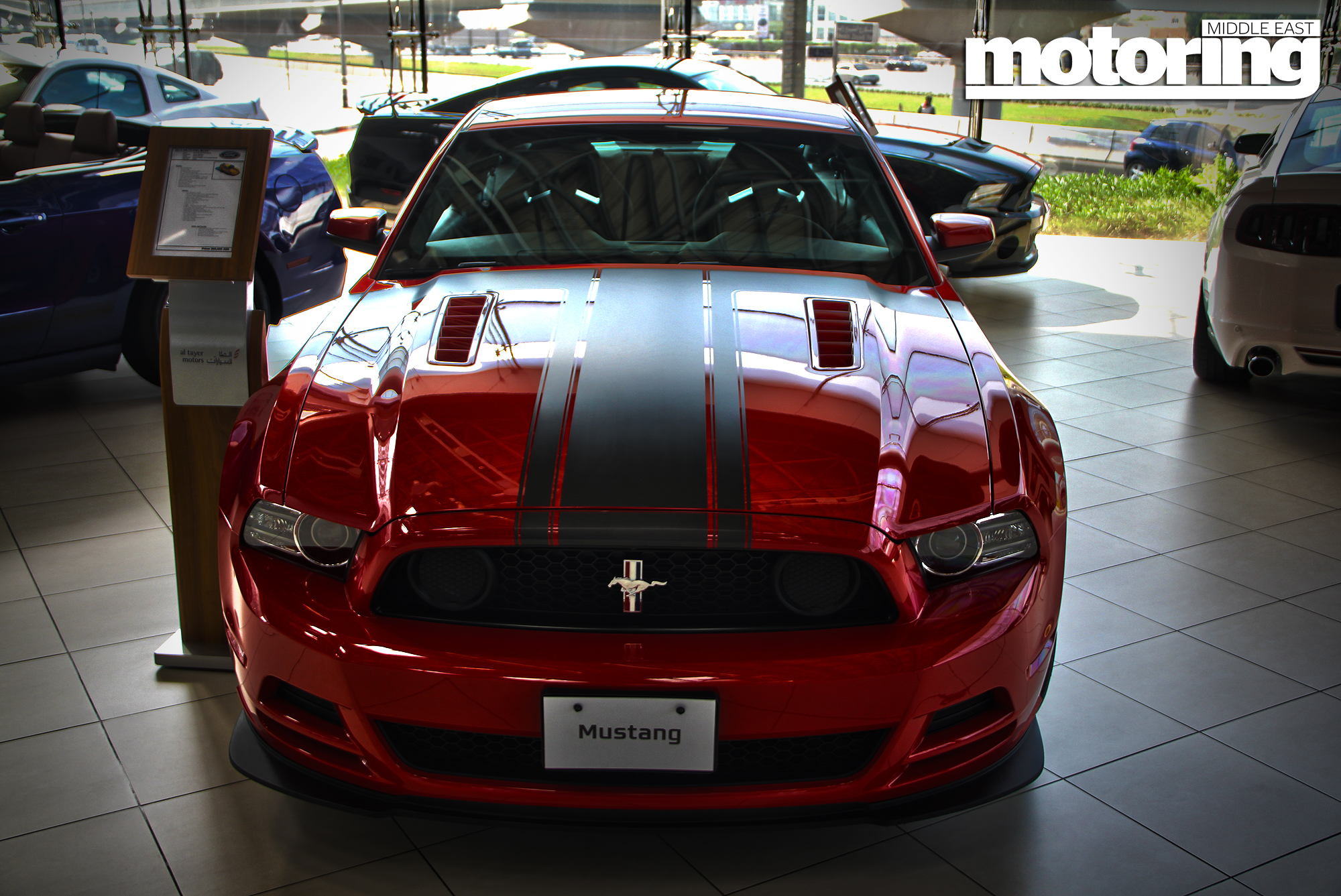 2012 2013 ford mustang boss 302 for autos weblog. Black Bedroom Furniture Sets. Home Design Ideas
