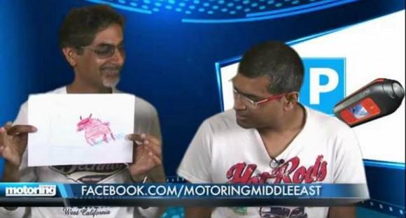 Motoring Middle East Web Show Episode 9