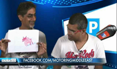 Motoring Middle East Web Show Episode 9