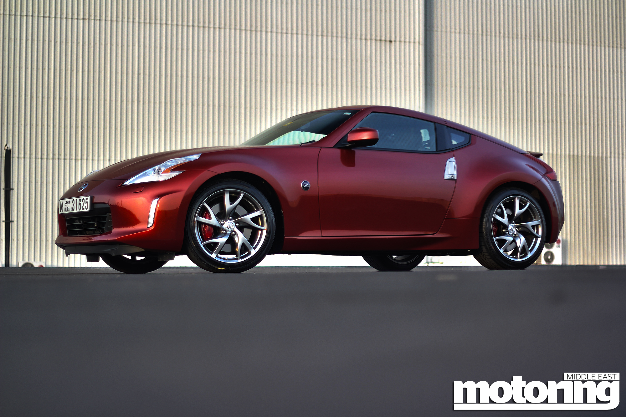Twin Test: Toyota 86 Vs Nissan 370Z - Motoring Middle East