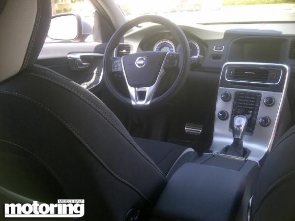 Volvo S60 T4 R-Design Polestar review