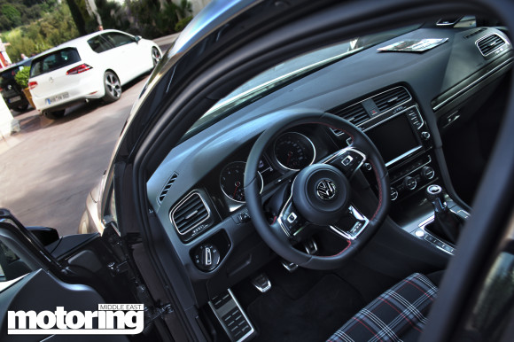First drive full review 2014 Golf GTI