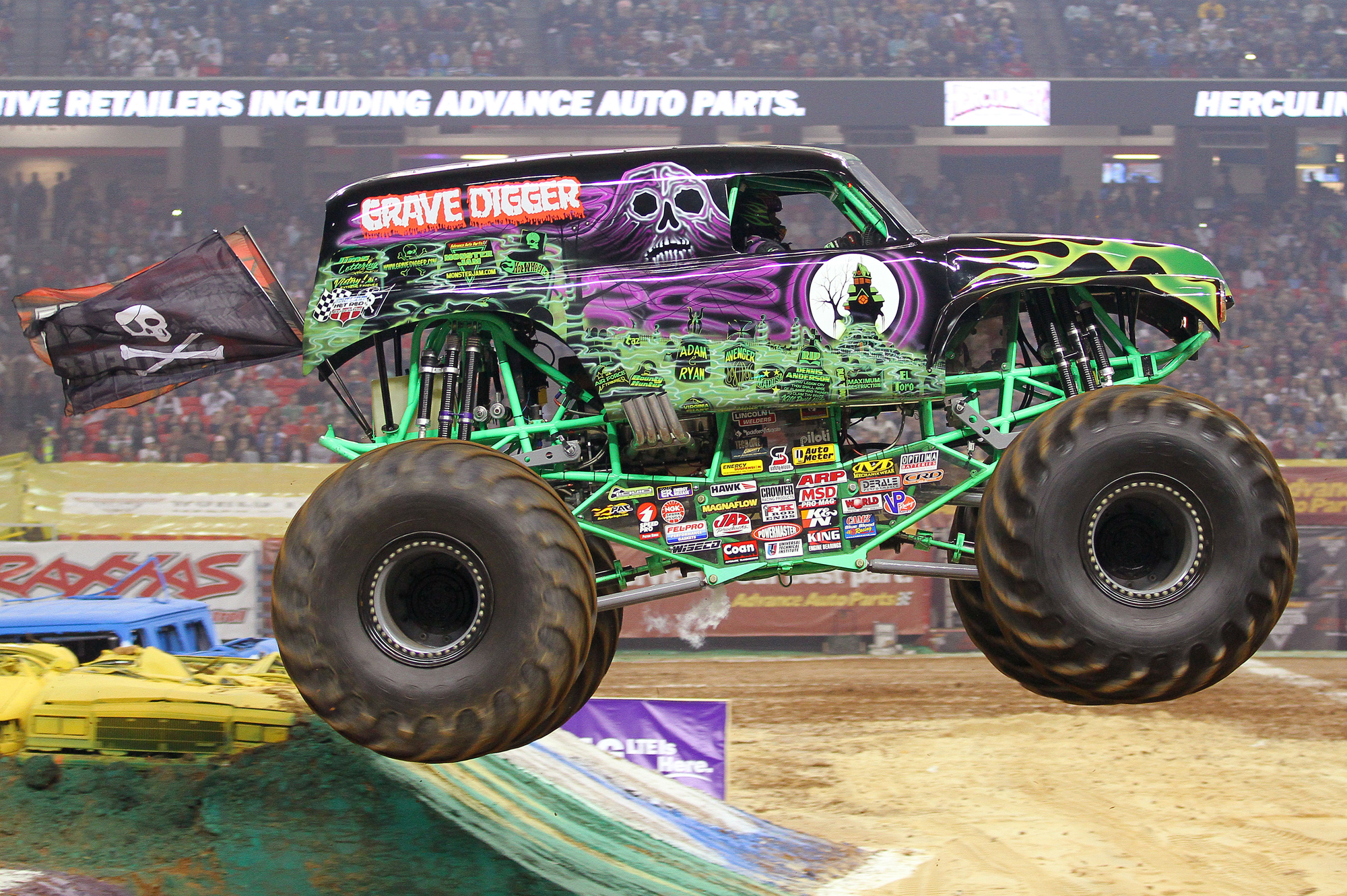 Monster Trucks Hit Uae This Weekend Video Motoring Middle East Car News Reviews And Buying Guidesmotoring Middle East Car News Reviews And Buying Guides