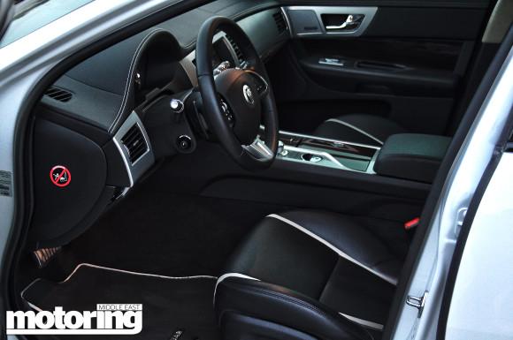 Jaguar XF 2.0 4cyl