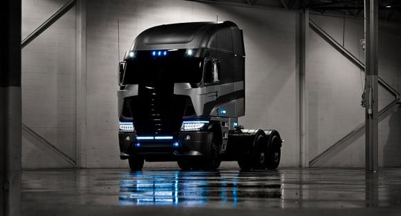 Transformers 4 Freightliner