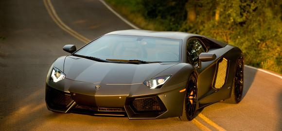 Transformers 4 Lamborghini