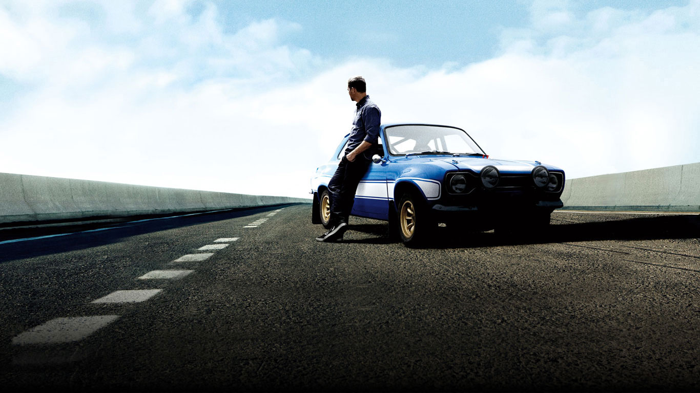 The Car Stars Of Fast Furious 6