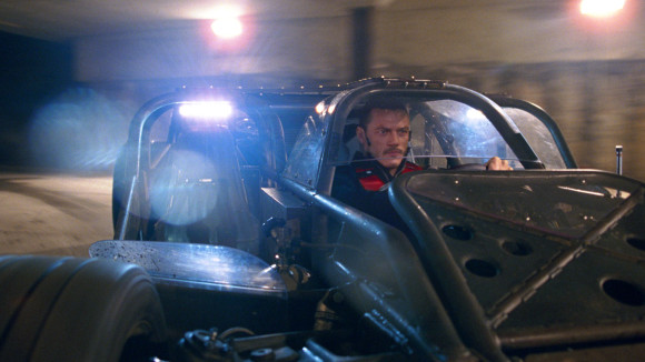 Fast & Furious 6 - all about the cars