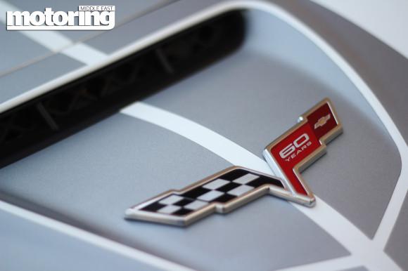Chevrolet Corvette C6, 2005-2013, Tribute