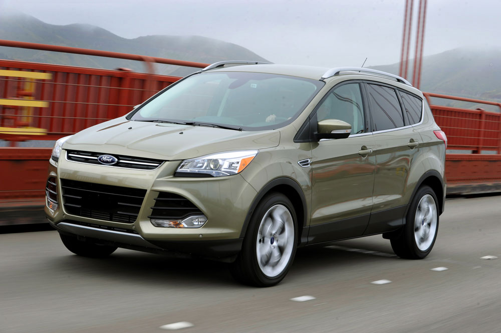 2014 ford escape motoring middle east car news reviews and buying guidesmotoring middle east. Black Bedroom Furniture Sets. Home Design Ideas