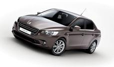 2014 Peugeot 301
