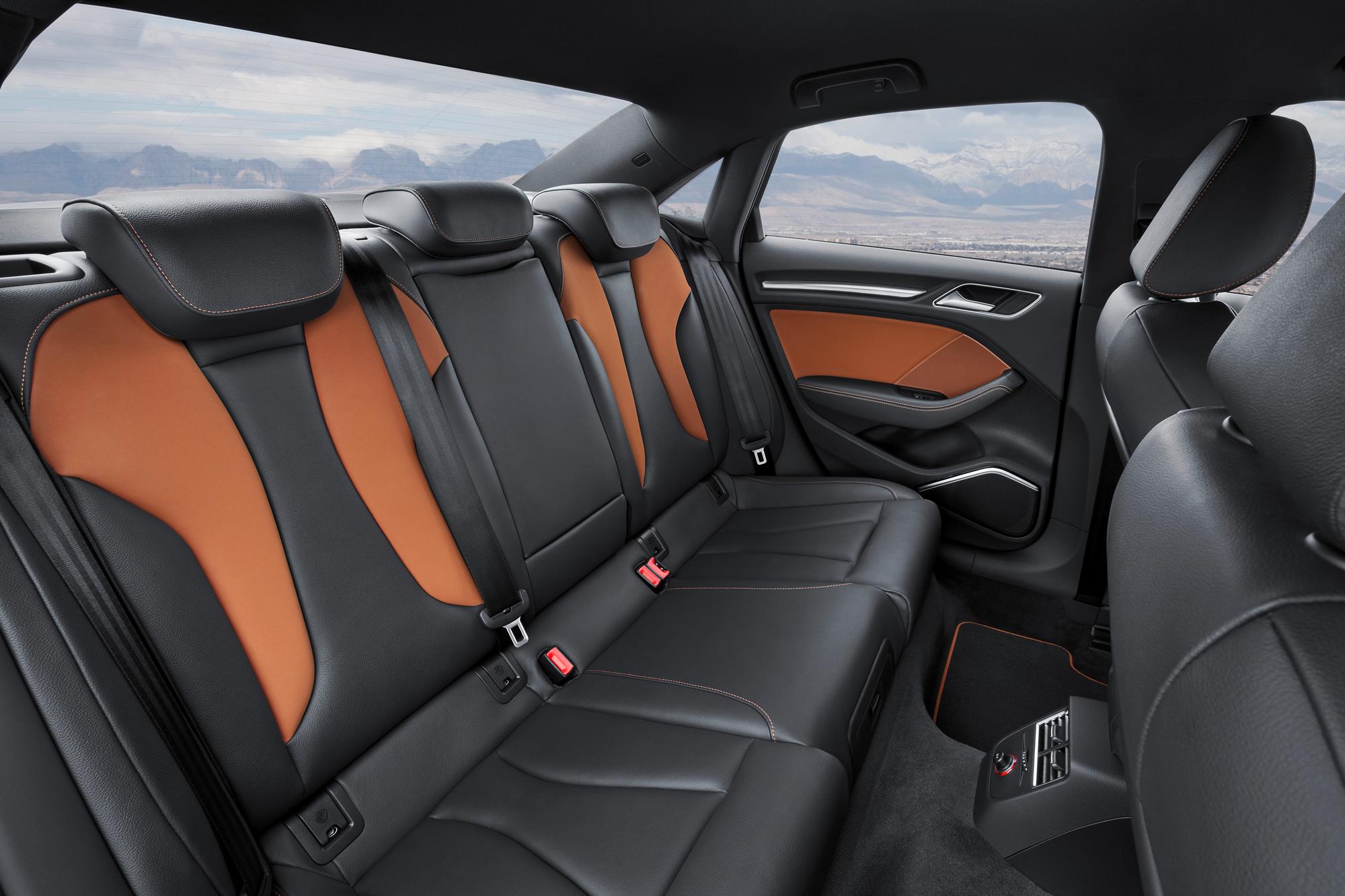 Kelebihan Kekurangan Audi A3 Sedan 2014 Tangguh