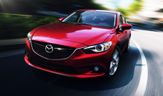 2014 Mazda6 Review