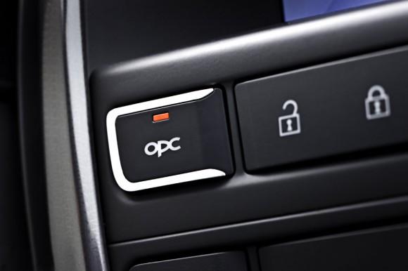 2014 Opel Astra OPC