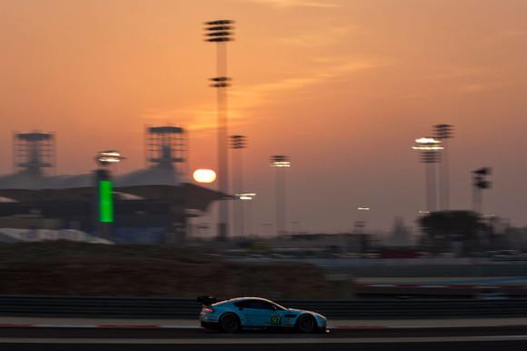Aston Martin Racing Bahrain