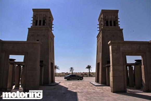 2014 Bentley Flying Spur in Dubai