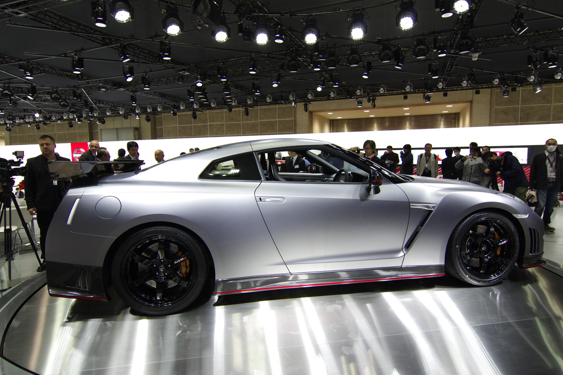 Shahzad S Review Of The 2013 Tokyo Motor Show Motoring
