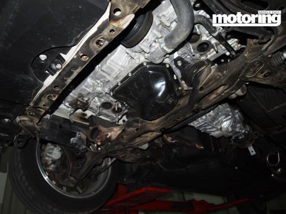 Toyota 86 Mods
