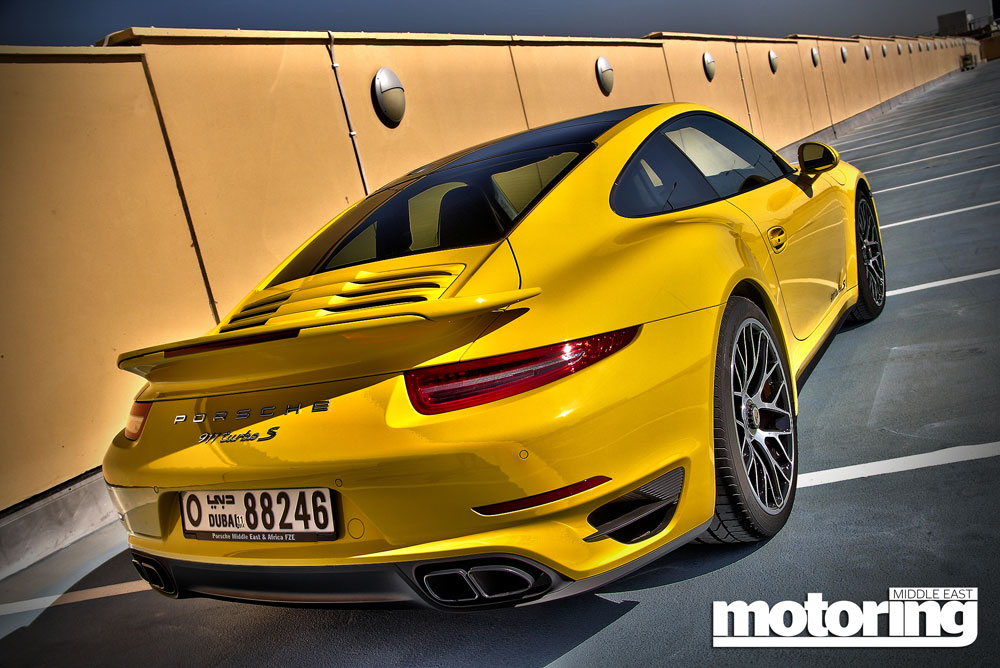 2014 Porsche 911 Turbo S Review Motoring Middle East Car News Reviews And Buying Guidesmotoring Middle East Car News Reviews And Buying Guides