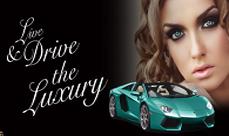 Dubai: Buy a Penthouse, get a free Lamborghini Aventador!