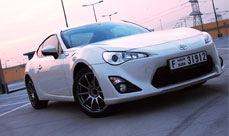 Toyota 86 Final Report