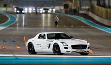 AMG Power Tour 2013