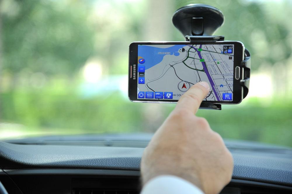 Al Futtaim Motors launches T-Connect Navigation SystemMotoring ...