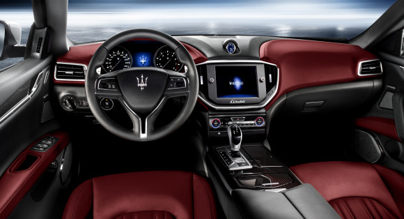 Maserati Ghibli review