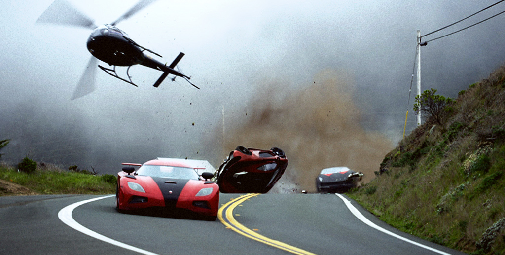 Need For Speed Movie 13 Fun Behind The Scene Facts You Need To Know Motoring Middle East Car News Reviews And Buying Guides