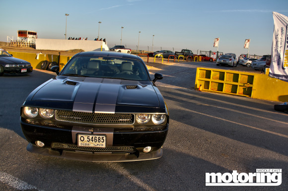 Dodge Challenger SRT 392 review and 7-day diary