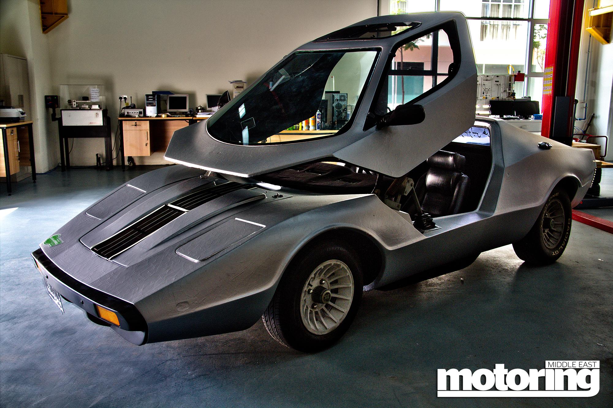 UAE-built EV - electric car in DubaiMotoring Middle East ...