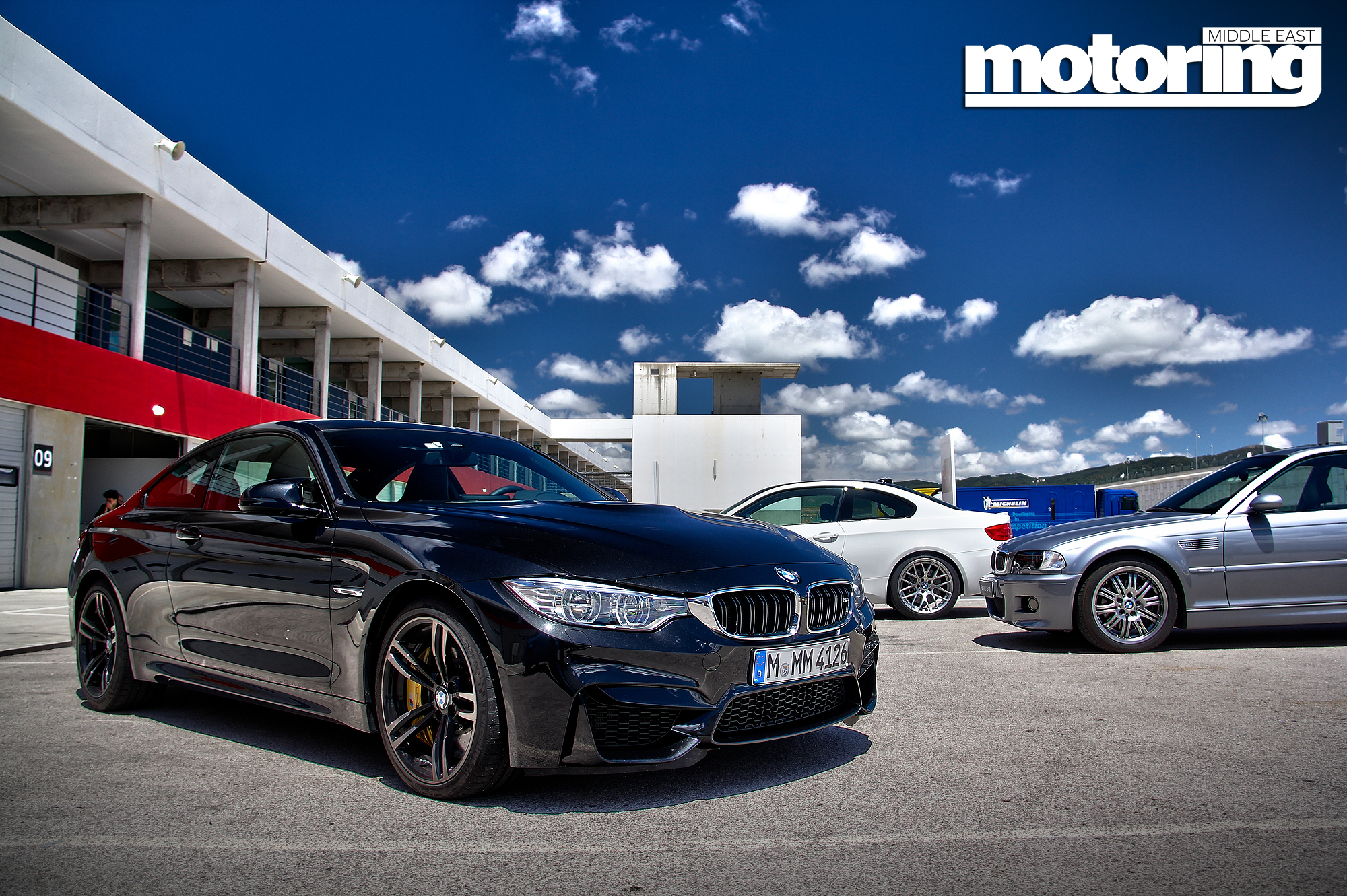 2015 Bmw M3 M4 First Drives Specs And Verdictsmotoring Middle East Car News Reviews And Buying Guides