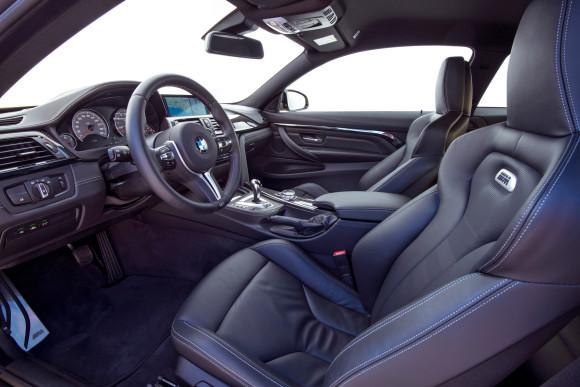 2015 BMW M3 & M4 first drive global press launch