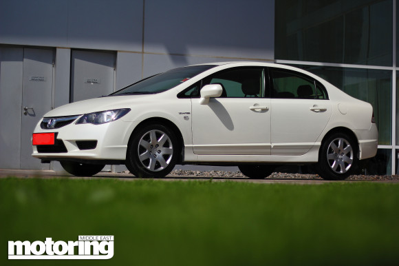 Honda Civic 2006-11 used buying guide