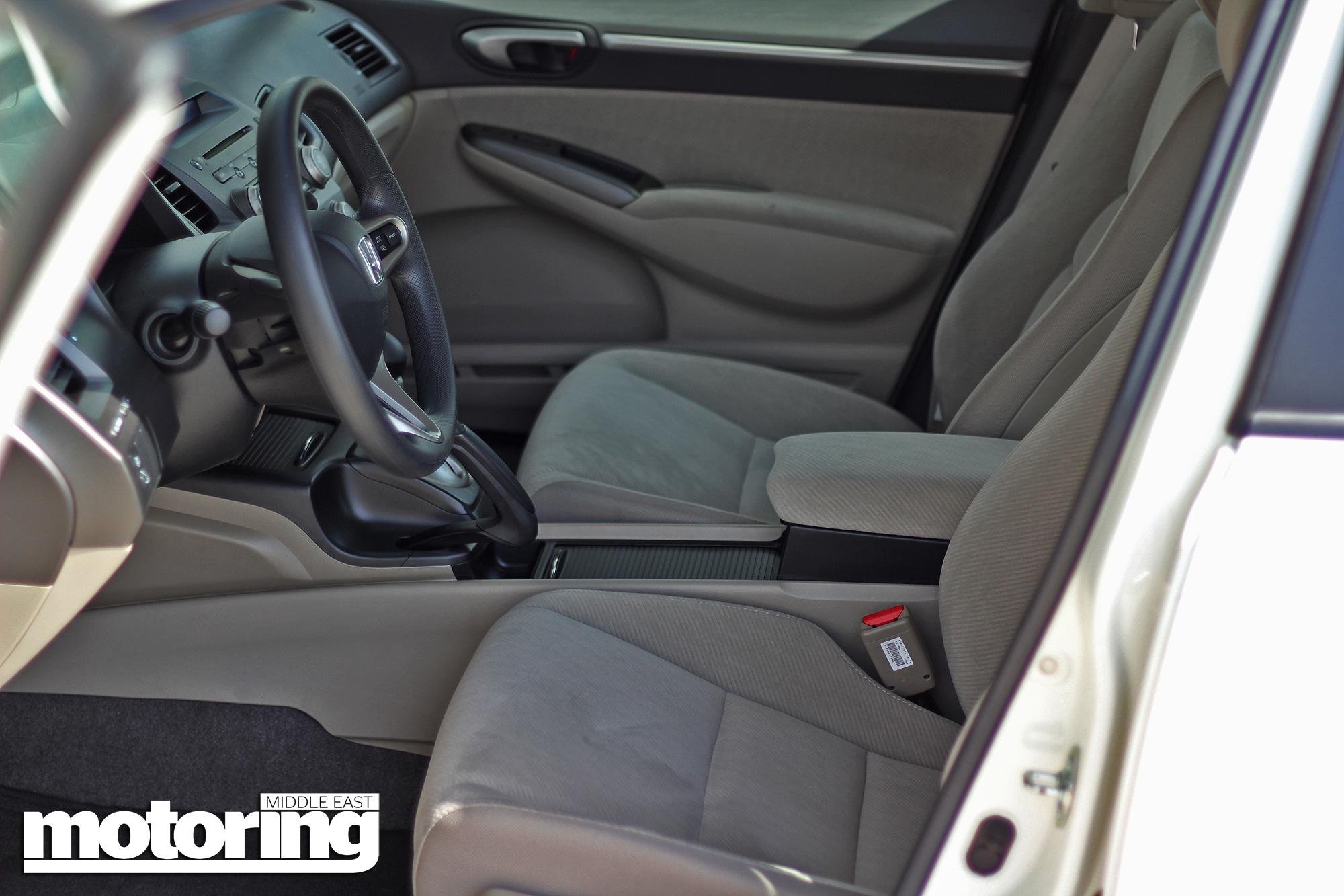 Used Buying Guide Honda Civic 2006-2011 Model YearsMotoring