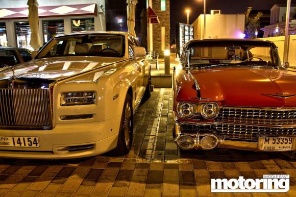 Rolls Royce Phantom Series 2