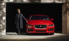 Jaguar XE teaser Emeli Sandé