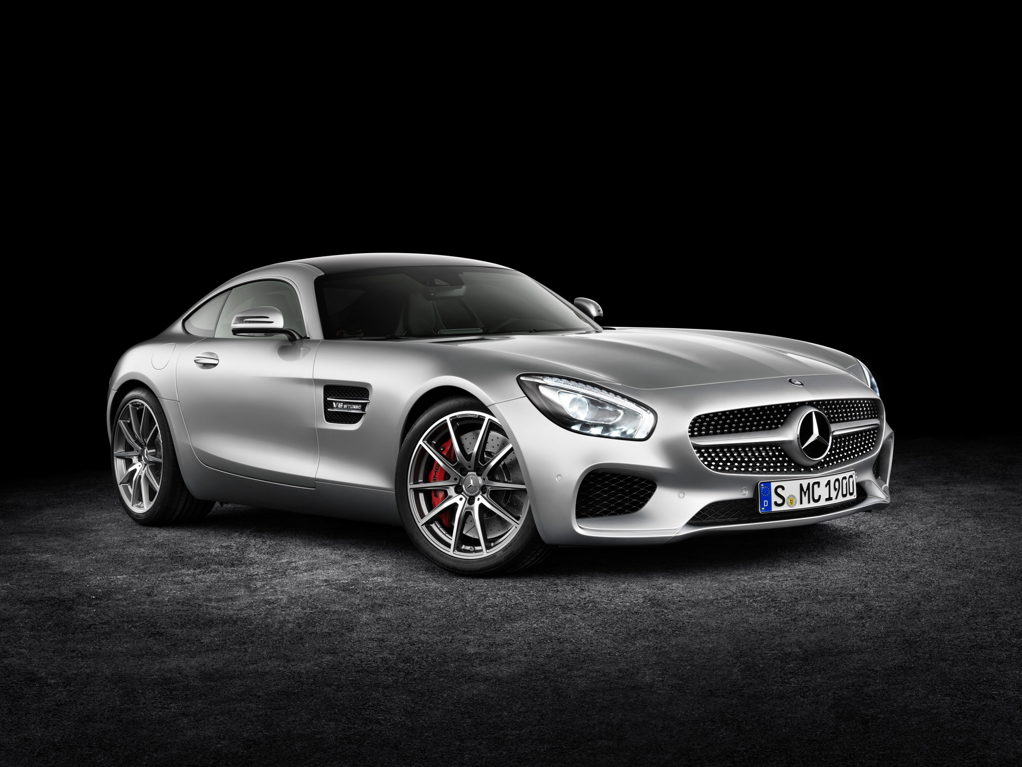 15 facts about the all-new mercedes amg gtmotoring middle east: car
