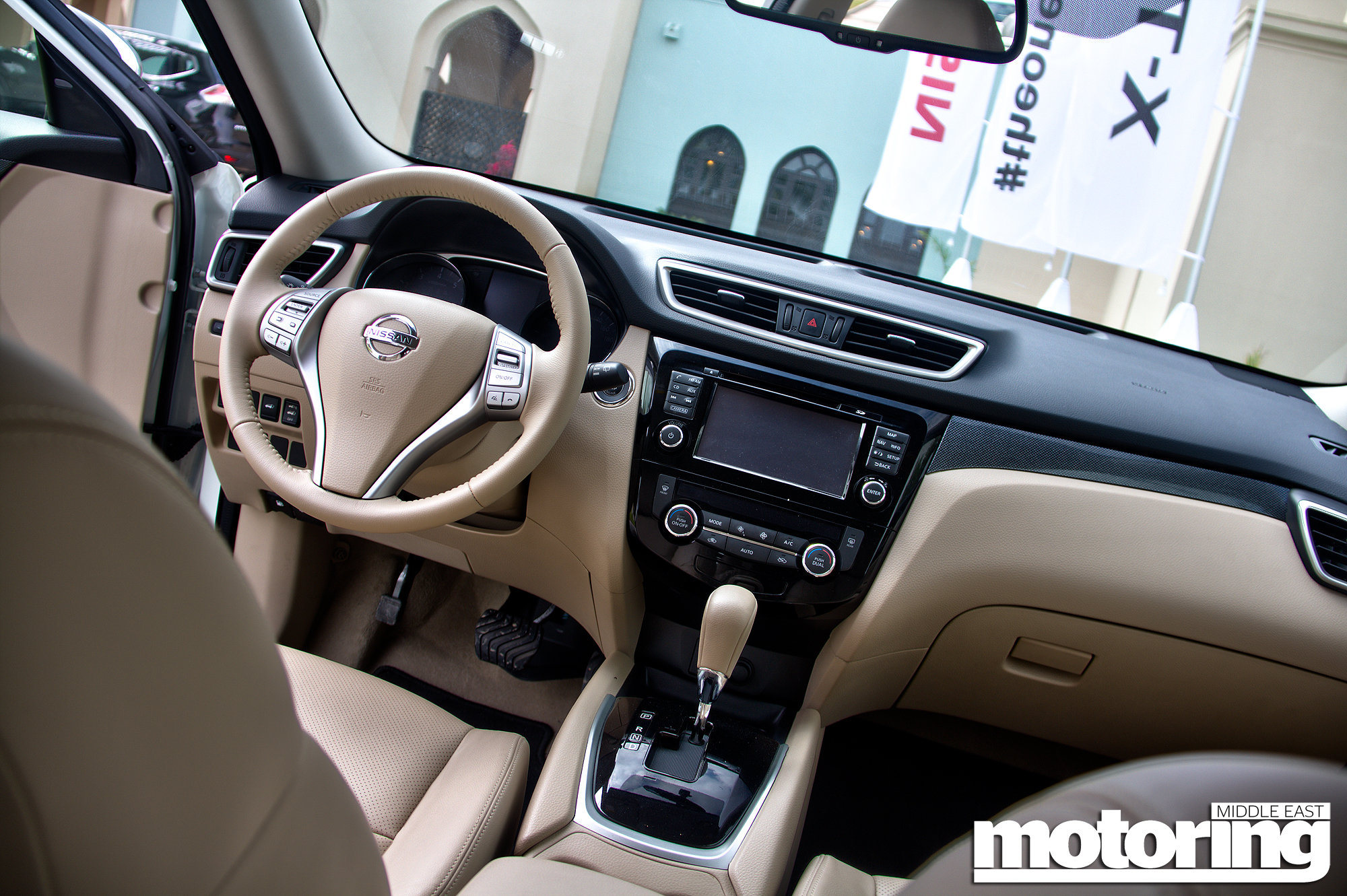 nissan  trail reviewmotoring middle east car news reviews  buying guides