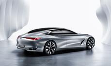 2014 Paris Auto Show – Infiniti Q80 Inspiration