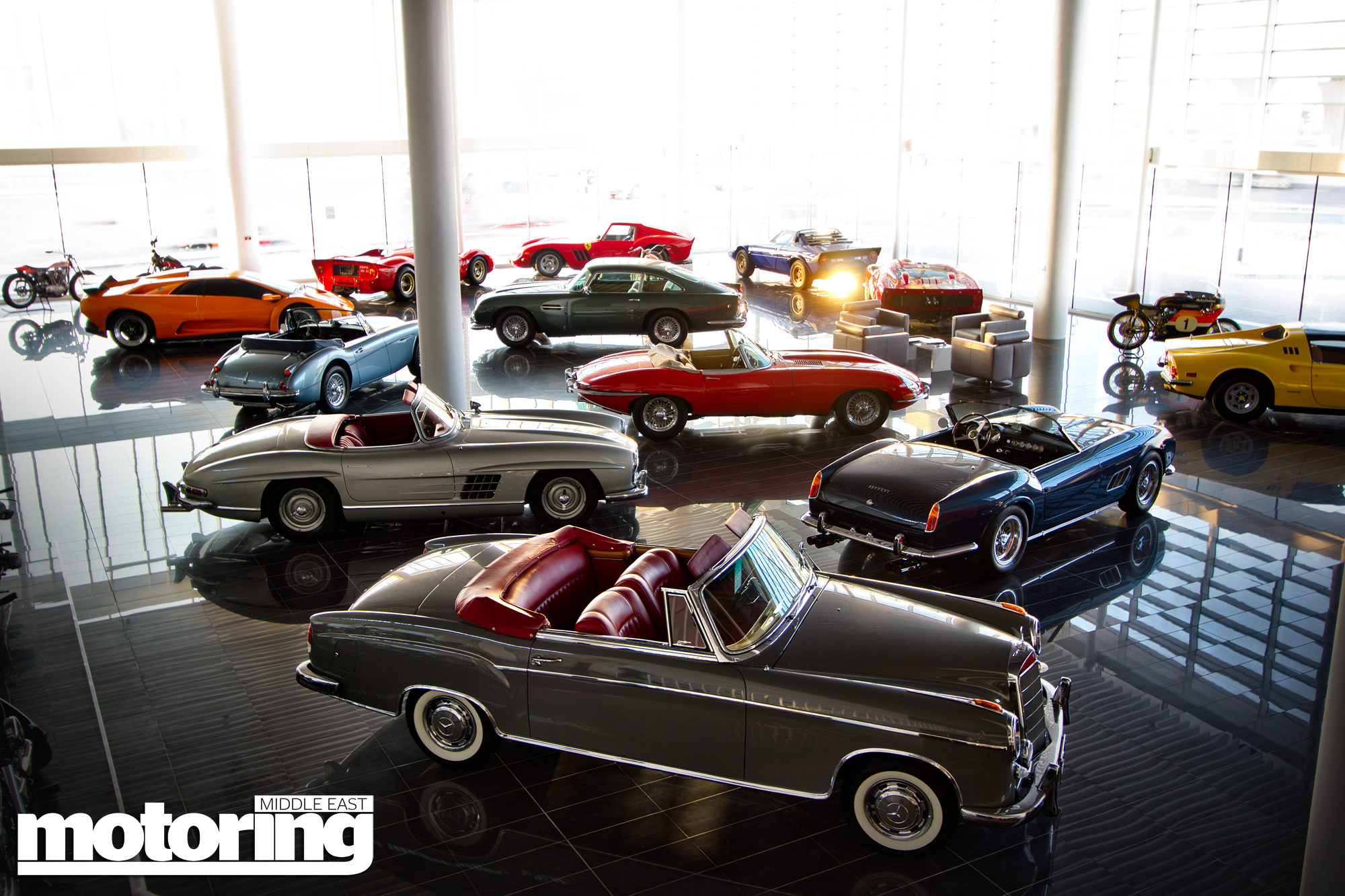 heaven is a place called tomini classics in dubai uae motoring