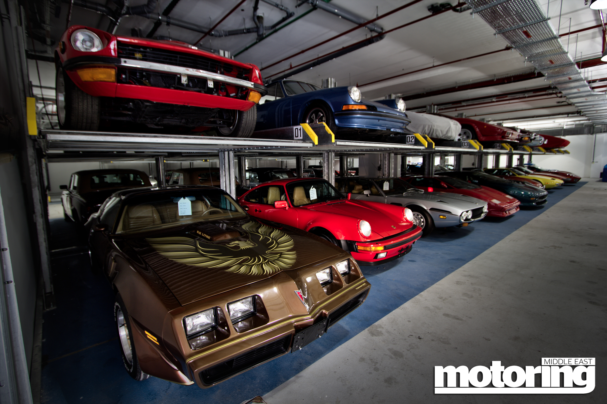 Heaven is a place called Tomini Classics - in Dubai, UAE